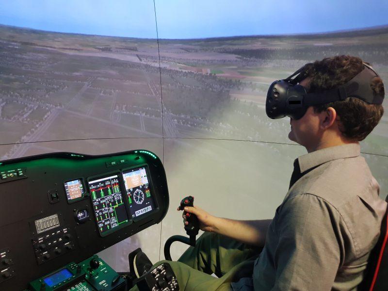 VR Futures